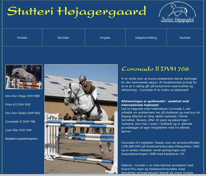 (Faksimile: www.hoejagergaard.dk)