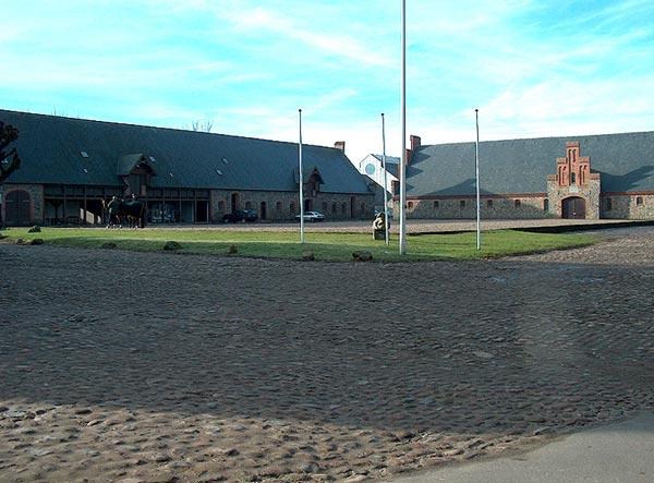 Vilhelmsborg.
