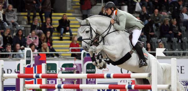 Cornet Obolensky hadde med til sammen 10 sønner og sønnesønner under årets kåring i Westfalen. Beste spranghest ble sønnen Cristallo II, som er helbror til den suksessrike Cristallo. Cornet Oblolensky var også morfar til flere kårede sønner. Cornet Obolensky og Marco Kutscher deltok under årets Oslo Horse Show.